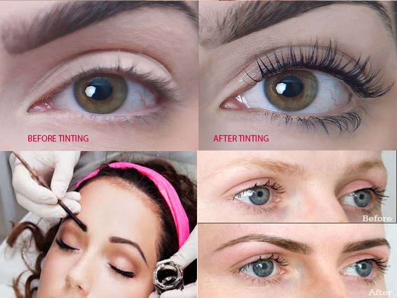 Brow Threading Lenexa Ks Eyebrow Threading Eyelash Tinting